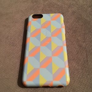 Speck cell phone cover